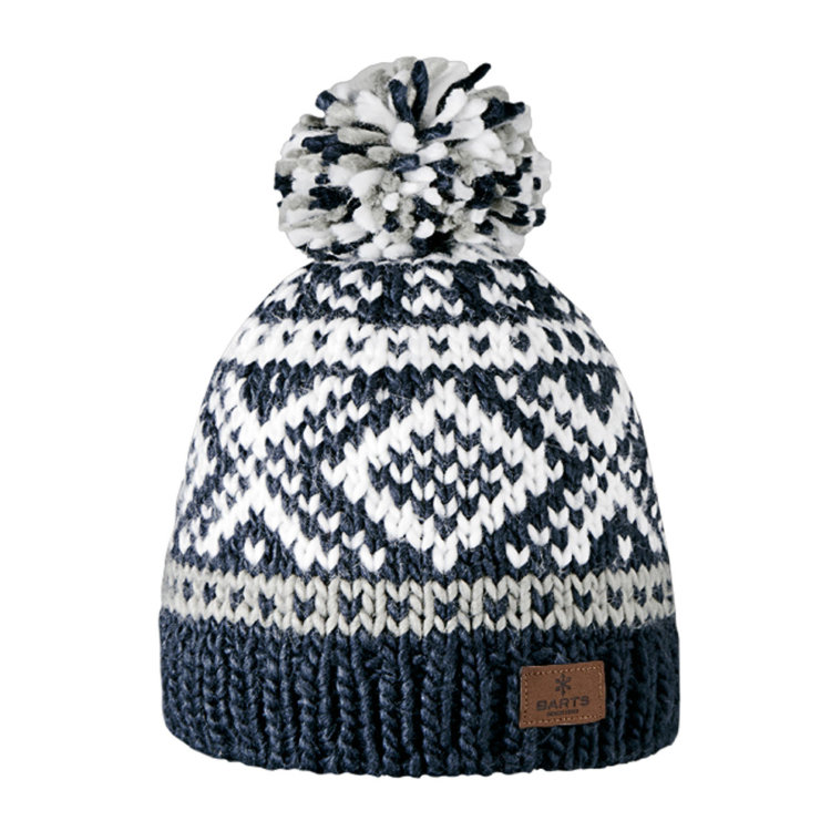 Warm knitted hat Barts